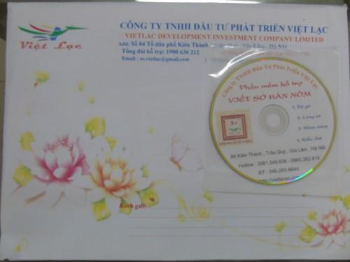 VIỆT LẠC SỚ phát tâm công đức miễn phí 1000 đĩa DVD